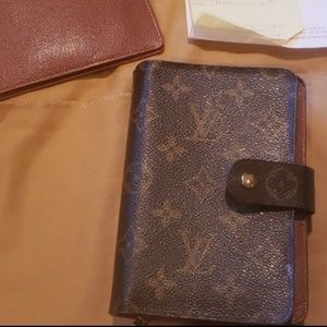 Louis Vuitton Papiers Wallet